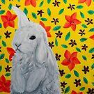 Mopsy by Bear Elle