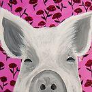 Mr Pig by Bear Elle