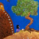 the Juniper Tree by Bear Elle