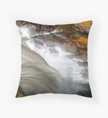 Overflow Throw Pillow