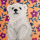 Baby Bear by Bear Elle