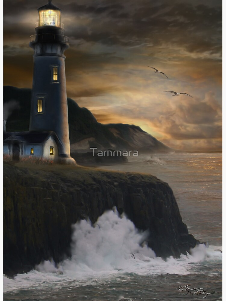 Safe Passage by Tammara
