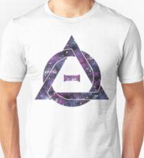 Galactic Theta Delta T-Shirt