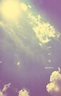 you are my sunshine. by Angel Warda