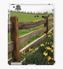Springtime iPad Case/Skin