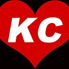 LOVE KC  by BWBConcepts