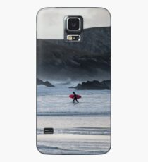 Once more into the fray Case/Skin for Samsung Galaxy