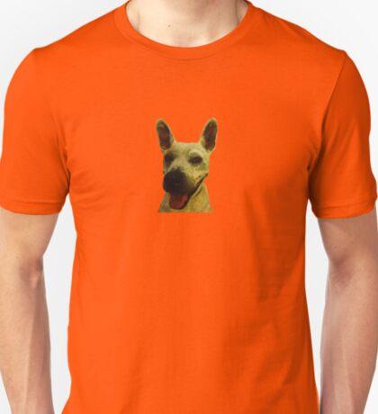 Smiling Jeff T-Shirt