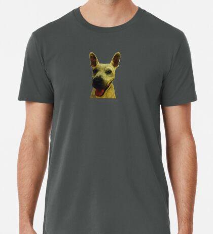 Smiling Jeff Premium T-Shirt