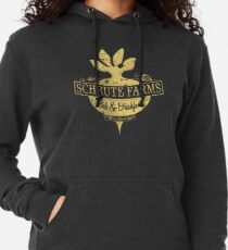 Schrute Farms (Special Mose edition!) Lightweight Hoodie