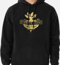 Schrute Farms (Special Mose edition!) Pullover Hoodie