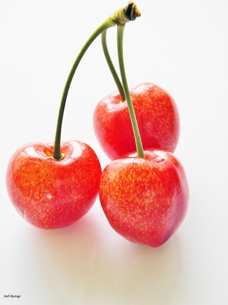 Cherry Ripe by Judi Rustage