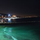 Night colours by MLuisaRosa