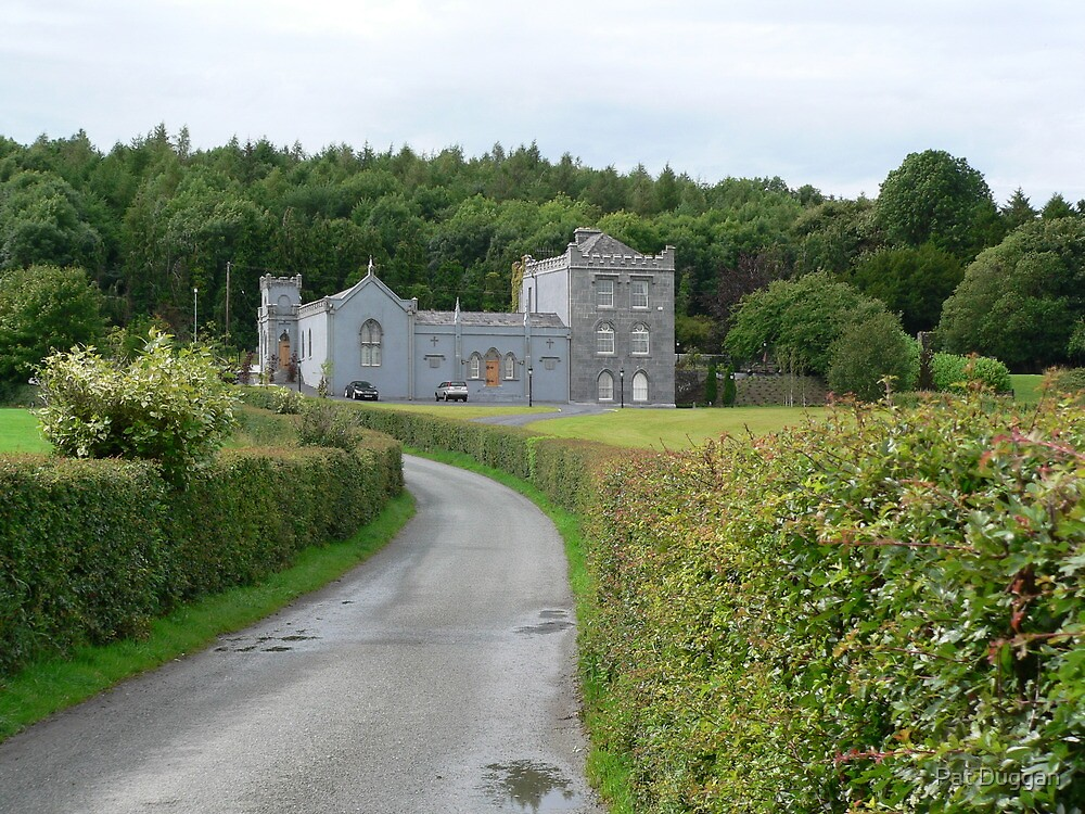 Quot Jenkinstown House Nr Castlecomer Co Kilkenny Ireland Quot By