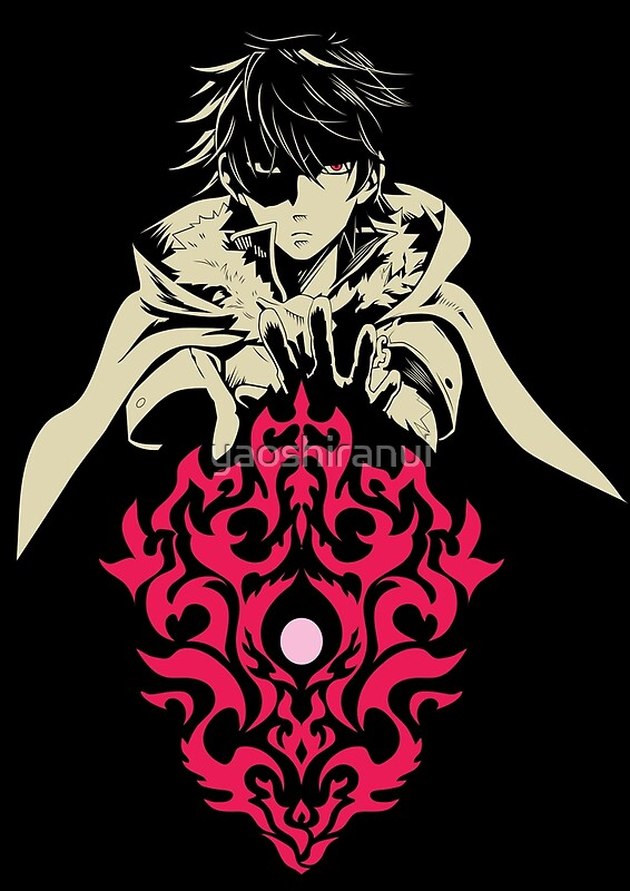 The Rising Of The Shield Hero Shiranui By Yaoshiranui Redbubble