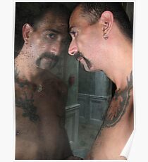 mirror,mirror Poster