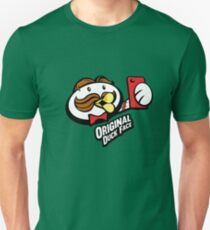 The Original Duck Face Unisex T-Shirt
