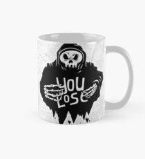 You Lose Classic Mug