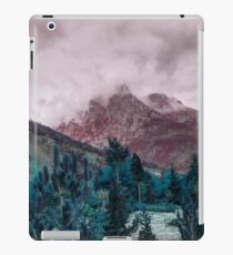 Unsolved Mystery iPad Case/Skin