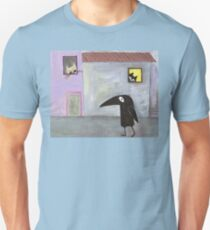 city of cats Unisex T-Shirt