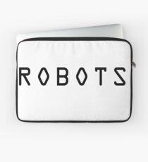 ROBOTS Laptop Sleeve