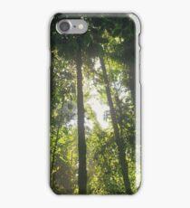 Spiritual Kloth Lost In Peace by Kordial Orange iPhone Case/Skin