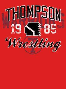 0f91417e4 Shoot Wrestling Men's T-Shirts | Redbubble