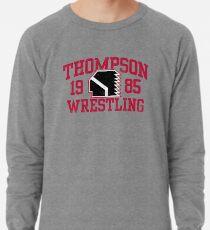 Thompson Wrestling Lightweight Sweatshirt