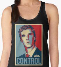 CONTROL 4colours Women's Tank Top