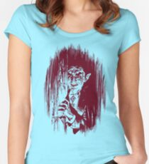Vlad! Women's Fitted Scoop T-Shirt