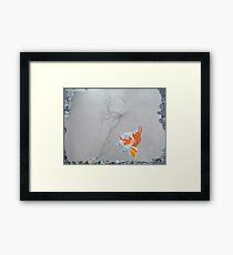Butch Framed Print