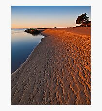 Timeless Sands Photographic Print