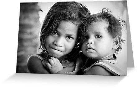 Aboko & Socianus - Timor-Leste 2008 by Jorge de Araujo