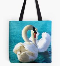 Love must be sincere ! Tote Bag