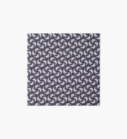 SwirlyWhirly (Patterns Please) Art Board Print