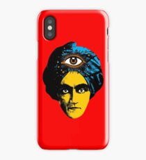 The all seeing eye iPhone Case/Skin