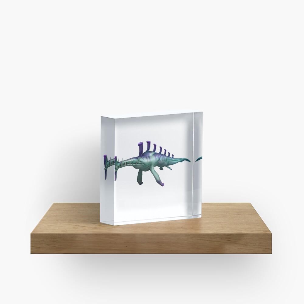 Stalker Acrylic Block