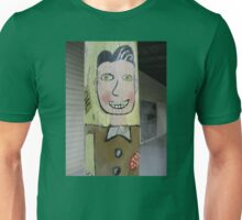 Pole Man Unisex T-Shirt
