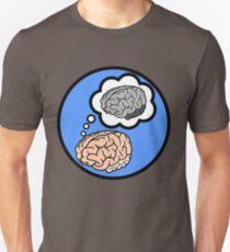 Metacognition Unisex T-Shirt