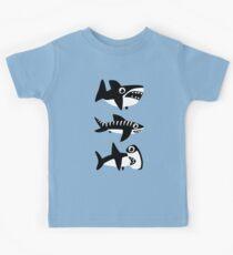 Dumb Sharks Kids Clothes