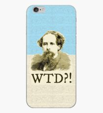 What The Dickens?! iPhone Case