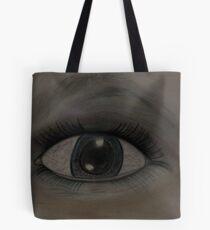 Emotional Eye.... Tote Bag