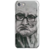 Alistair iPhone Case/Skin