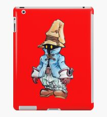 Final Fantasy 9 Vivi in Pastel &Colour Pencil iPad Case/Skin