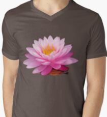 Beauty in the Water Garden V-Neck T-Shirt