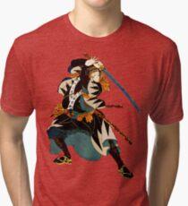 ...action Tri-blend T-Shirt