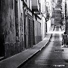 Long Walk Home by Alan Watt