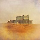 Once Upon a Time a House by VictoriaHerrera