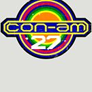 CON-AM 27 by synaptyx