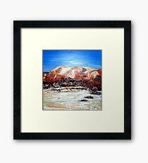 Broome Western Australia Framed Print